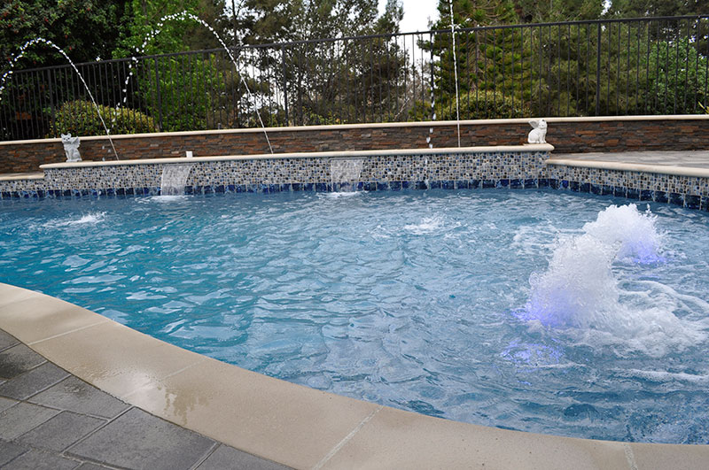 Laguna Niguel Pool Remodel Alan Smith Pools