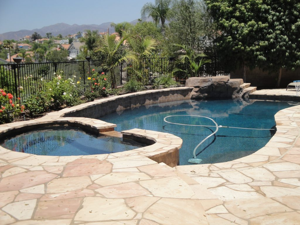 Sapphire Pool Finish Alan Smith Pools