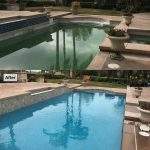 Pool Tile and Pool Plaster
